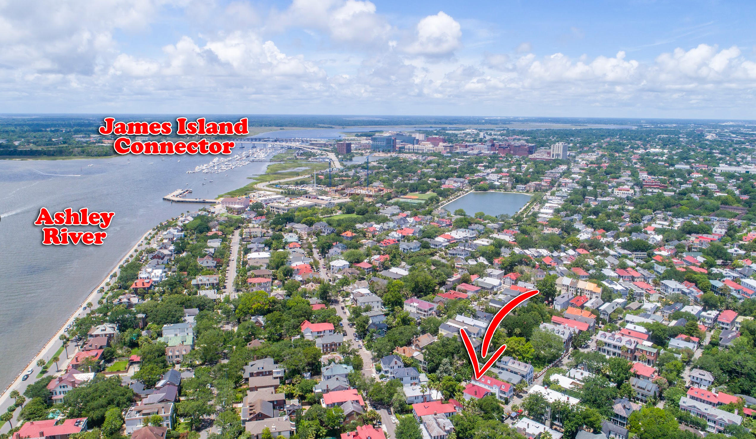 South of Broad Homes For Sale - 21 Limehouse, Charleston, SC - 7
