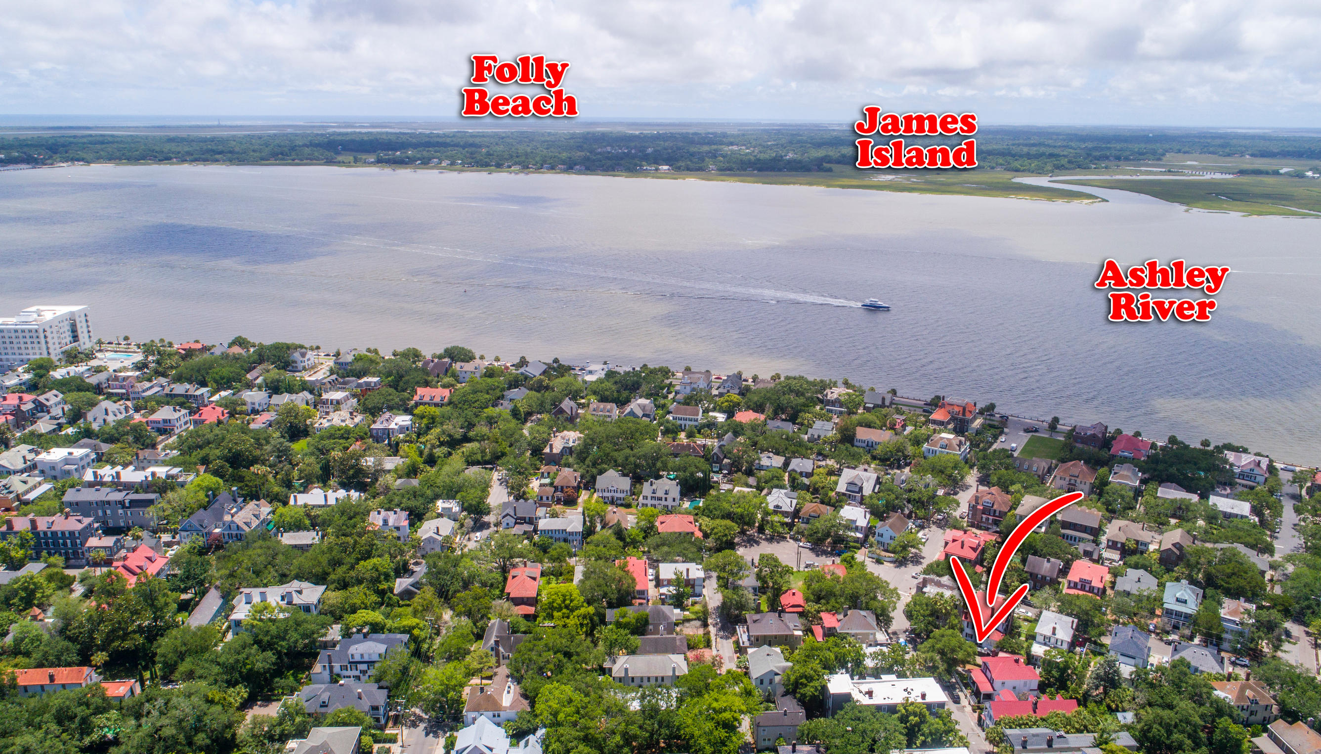 South of Broad Homes For Sale - 21 Limehouse, Charleston, SC - 8