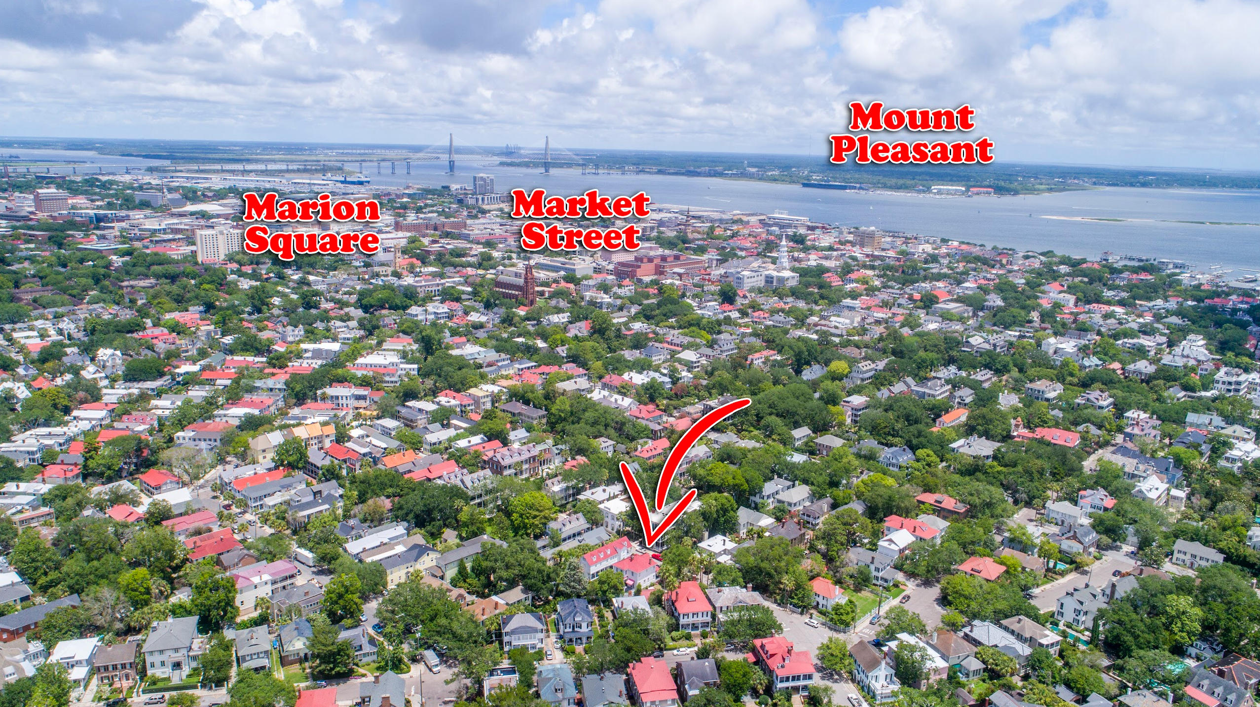 South of Broad Homes For Sale - 21 Limehouse, Charleston, SC - 10