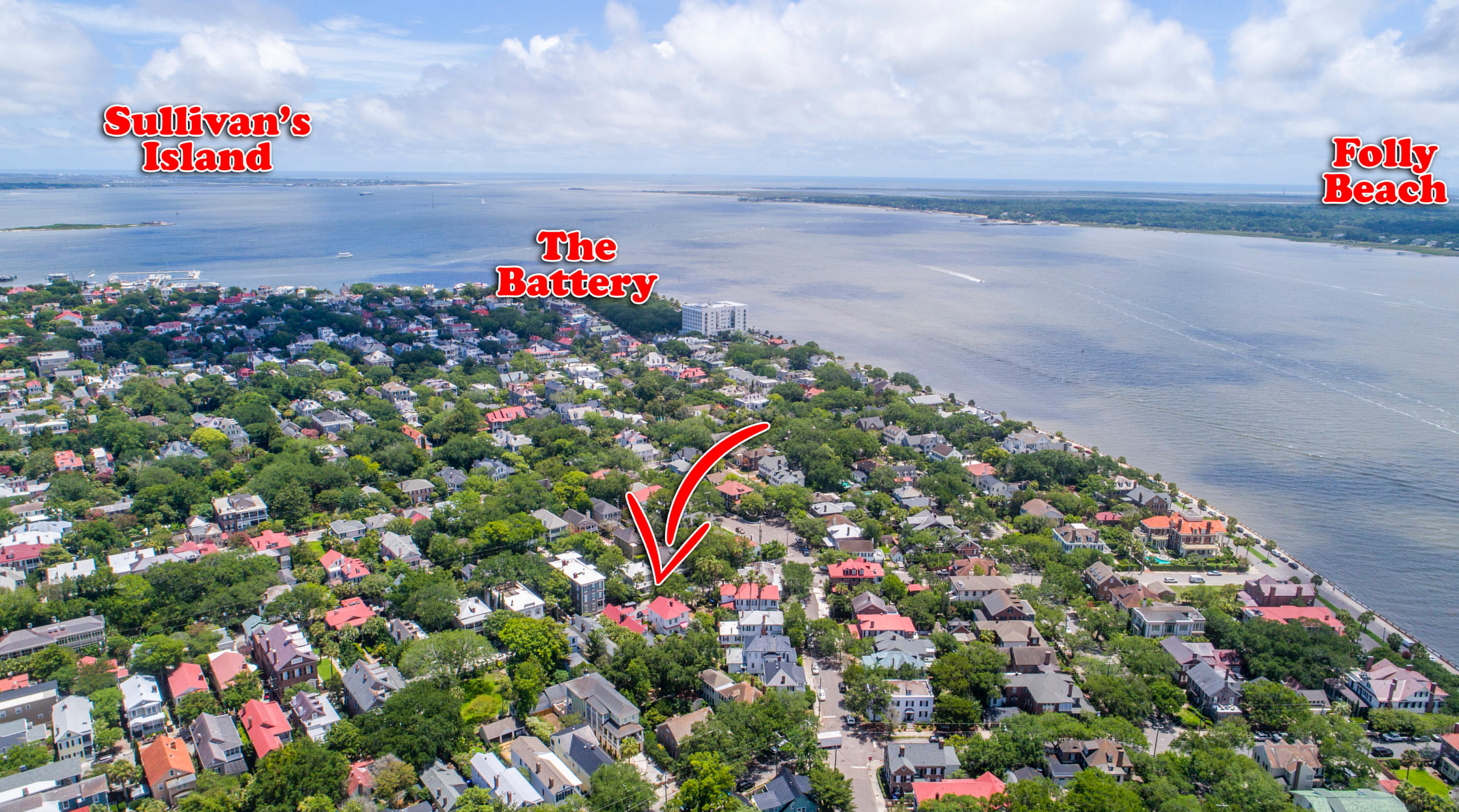 South of Broad Homes For Sale - 21 Limehouse, Charleston, SC - 11