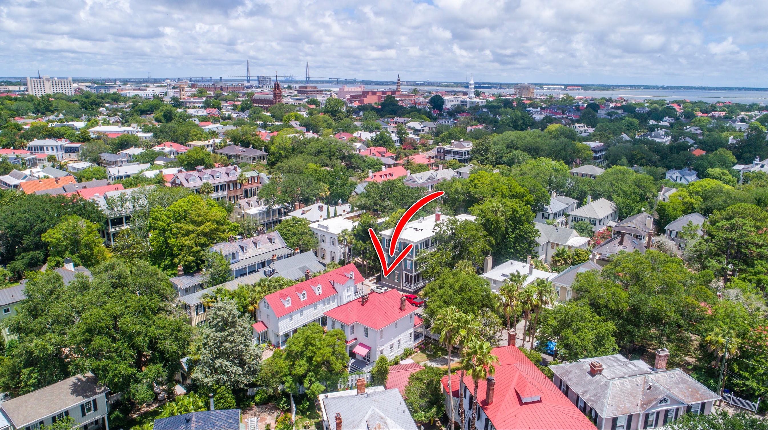South of Broad Homes For Sale - 21 Limehouse, Charleston, SC - 12