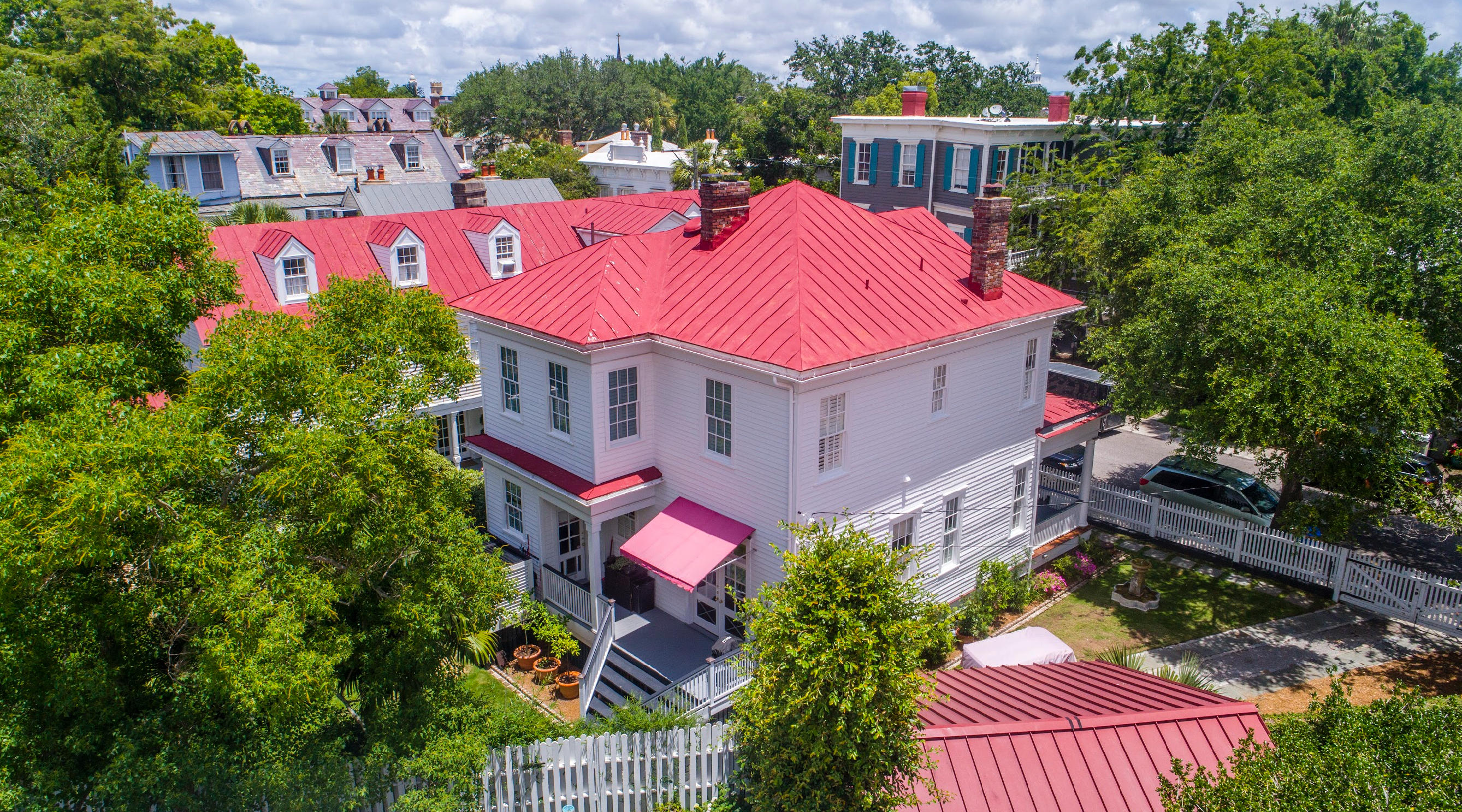 South of Broad Homes For Sale - 21 Limehouse, Charleston, SC - 13