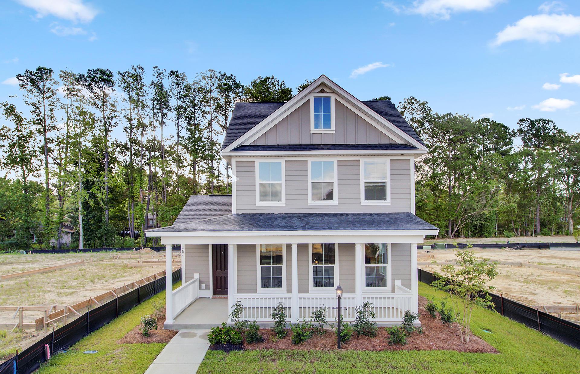 White Gables Homes For Sale - 207 Angelica, Summerville, SC - 49