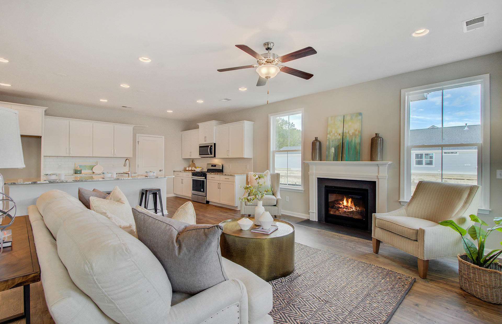 White Gables Homes For Sale - 207 Angelica, Summerville, SC - 45