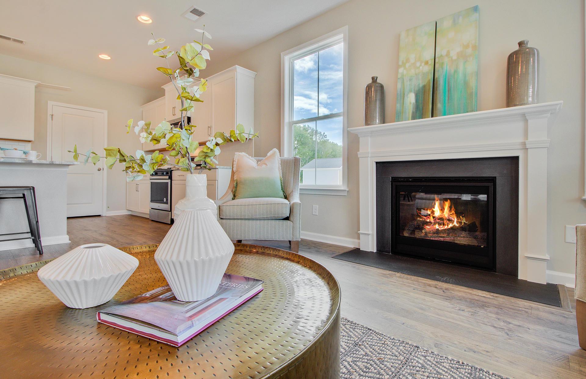 White Gables Homes For Sale - 207 Angelica, Summerville, SC - 43