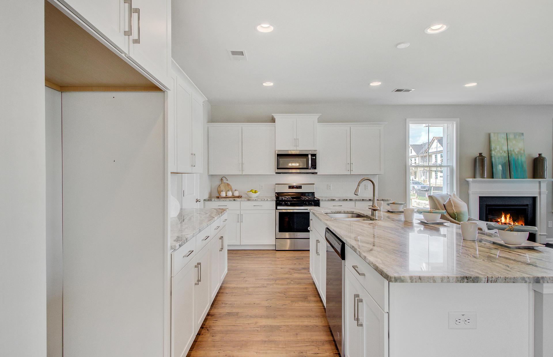 White Gables Homes For Sale - 207 Angelica, Summerville, SC - 40