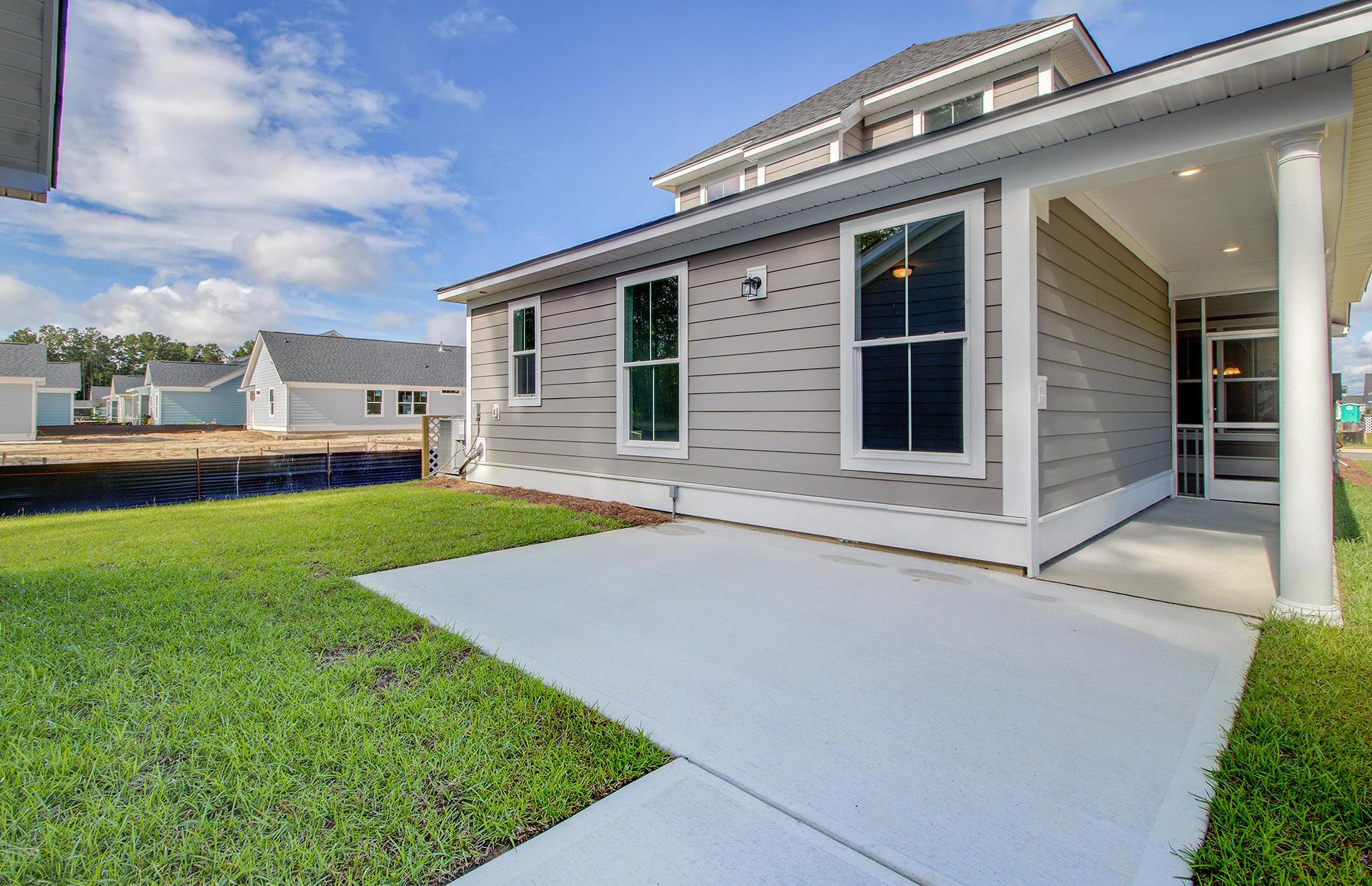 White Gables Homes For Sale - 207 Angelica, Summerville, SC - 22