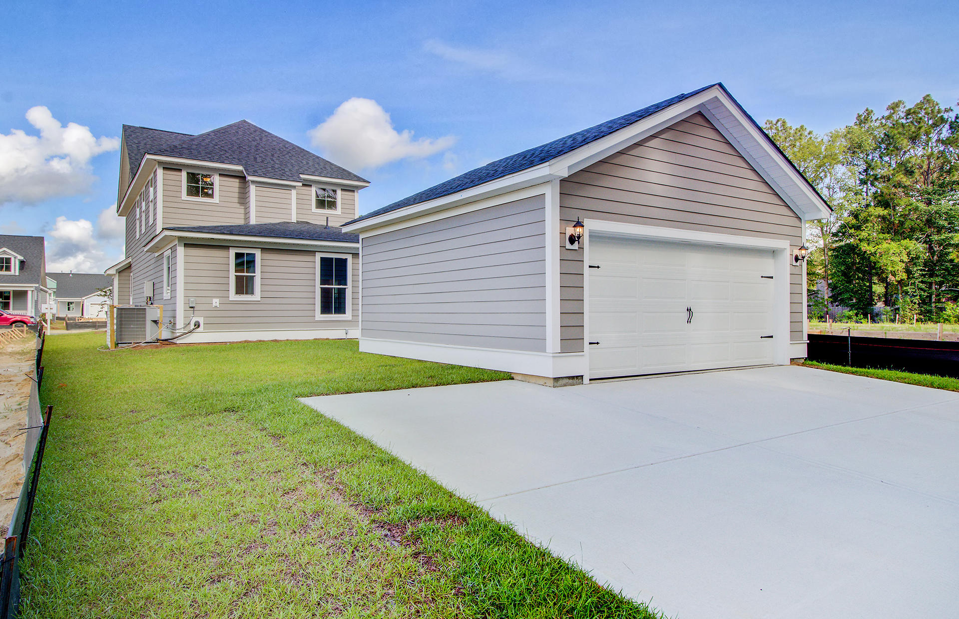 White Gables Homes For Sale - 207 Angelica, Summerville, SC - 20