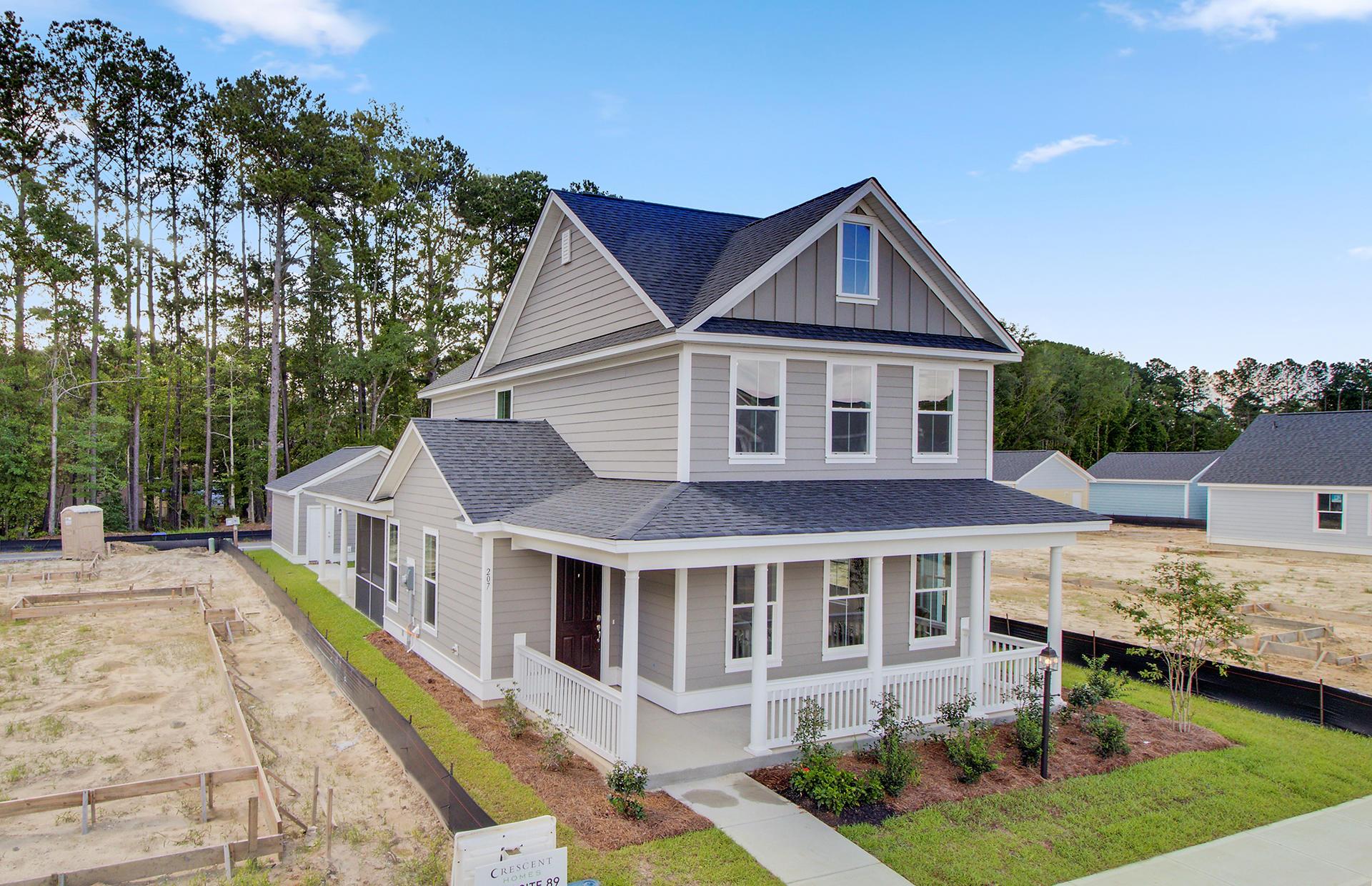 White Gables Homes For Sale - 207 Angelica, Summerville, SC - 19