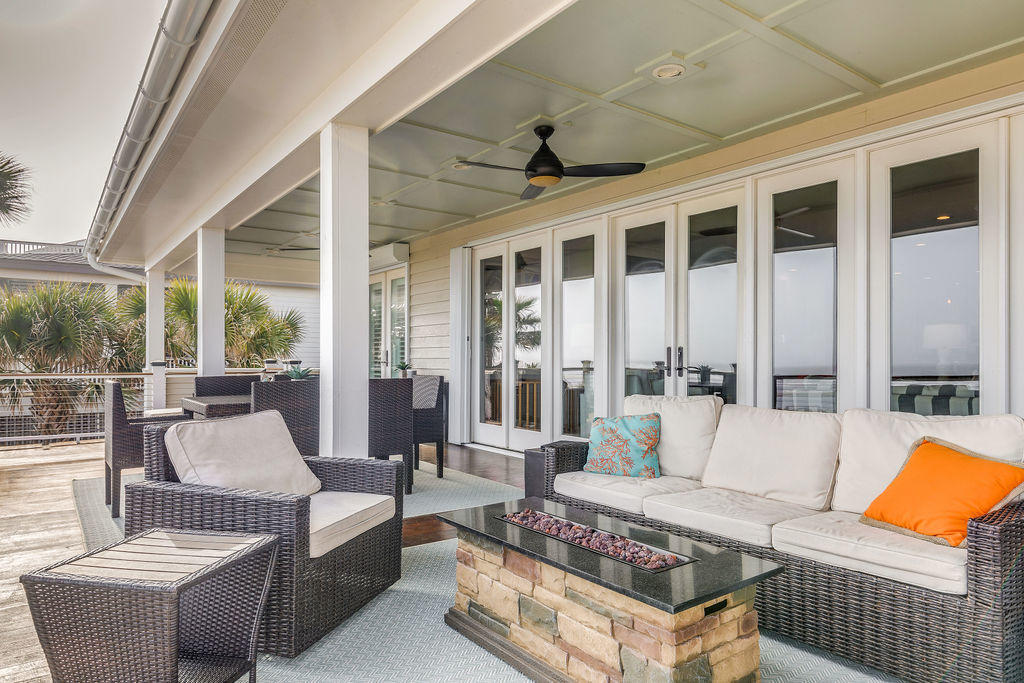 Isle of Palms Homes For Sale - 214 Ocean, Isle of Palms, SC - 1