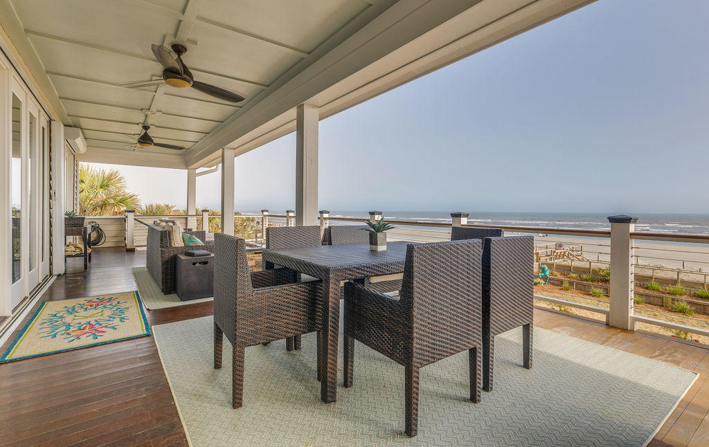 Isle of Palms Homes For Sale - 214 Ocean, Isle of Palms, SC - 2