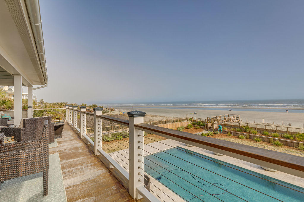 Isle of Palms Homes For Sale - 214 Ocean, Isle of Palms, SC - 0