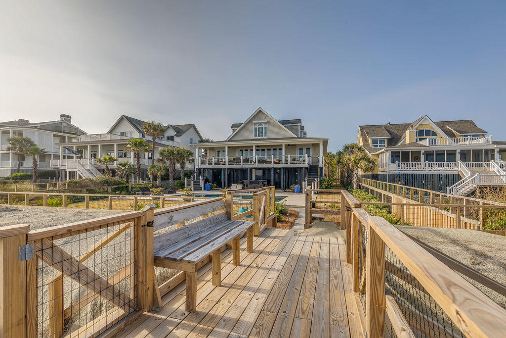 Isle of Palms Homes For Sale - 214 Ocean, Isle of Palms, SC - 12