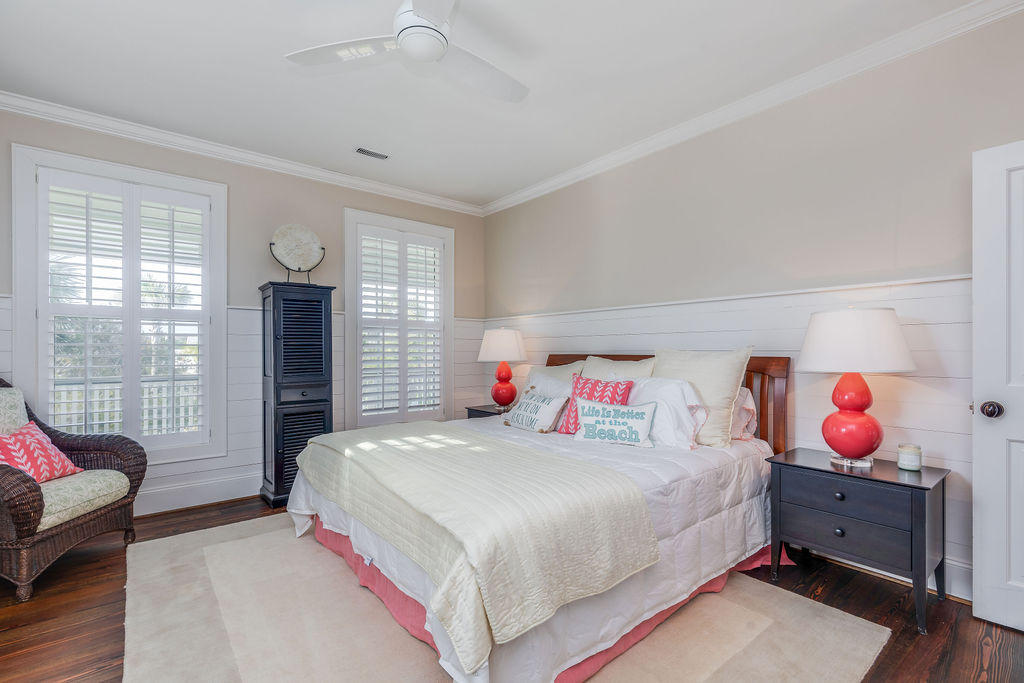 Isle of Palms Homes For Sale - 214 Ocean, Isle of Palms, SC - 4