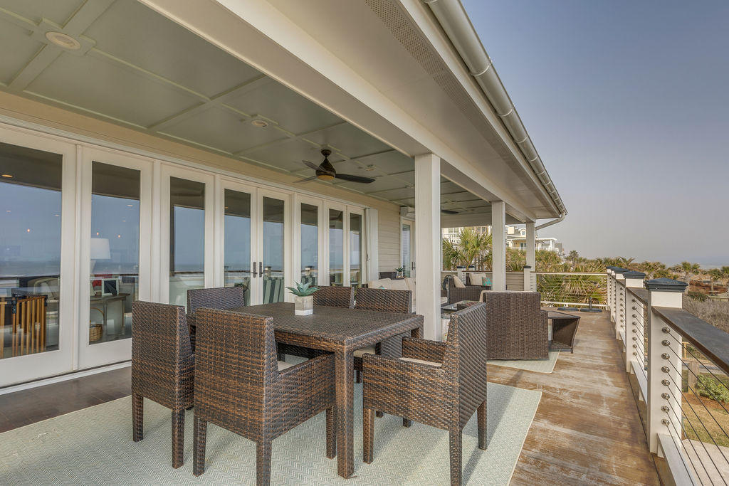 Isle of Palms Homes For Sale - 214 Ocean, Isle of Palms, SC - 44