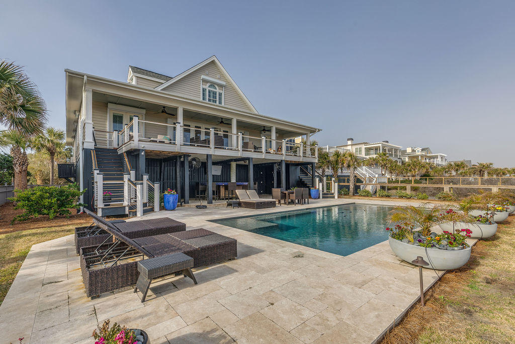 Isle of Palms Homes For Sale - 214 Ocean, Isle of Palms, SC - 42