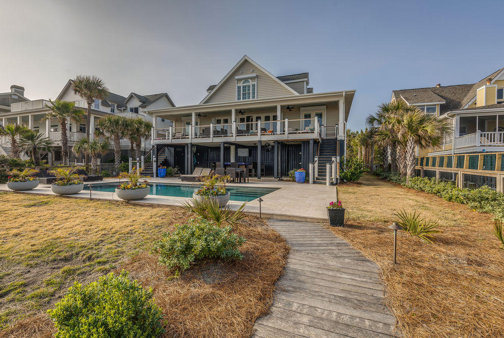 Isle of Palms Homes For Sale - 214 Ocean, Isle of Palms, SC - 40