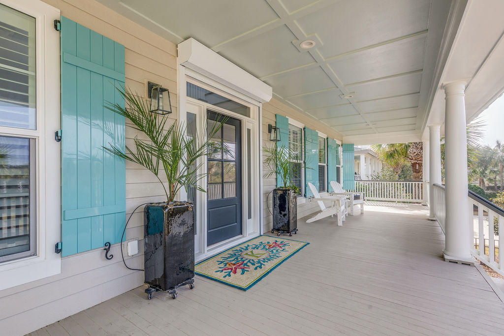 Isle of Palms Homes For Sale - 214 Ocean, Isle of Palms, SC - 36