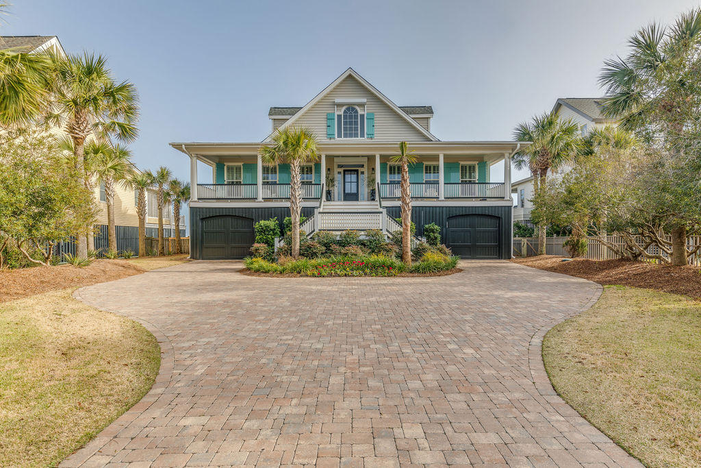 Isle of Palms Homes For Sale - 214 Ocean, Isle of Palms, SC - 33