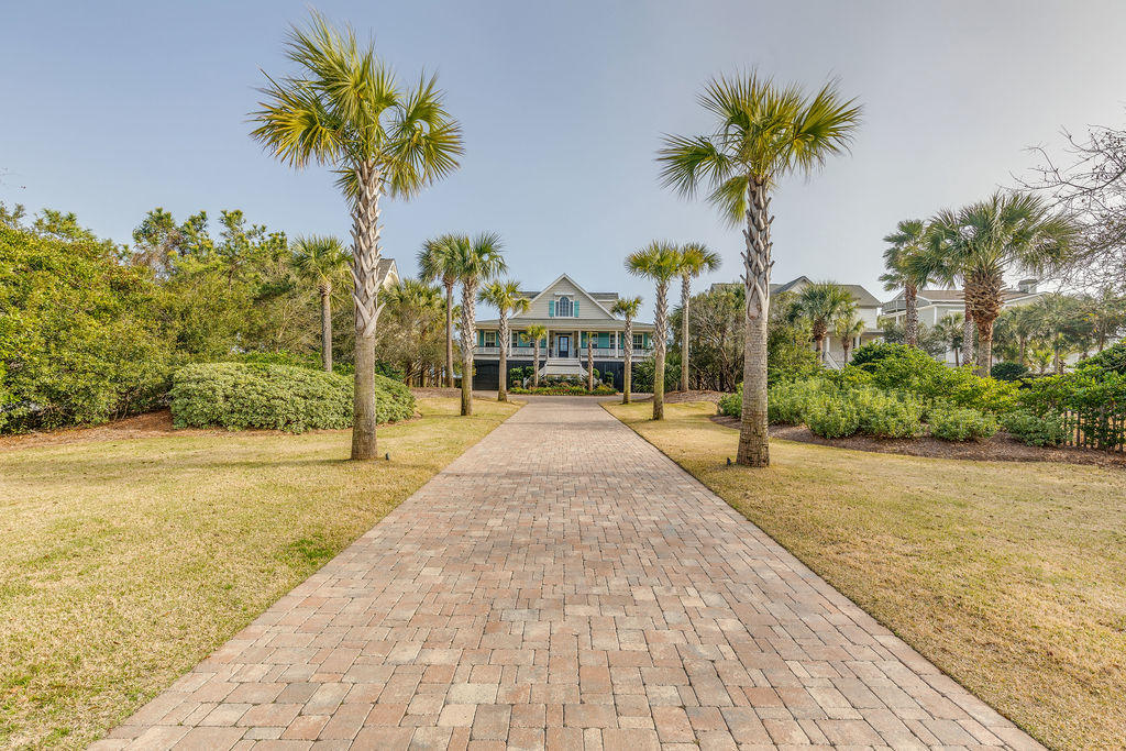 Isle of Palms Homes For Sale - 214 Ocean, Isle of Palms, SC - 32