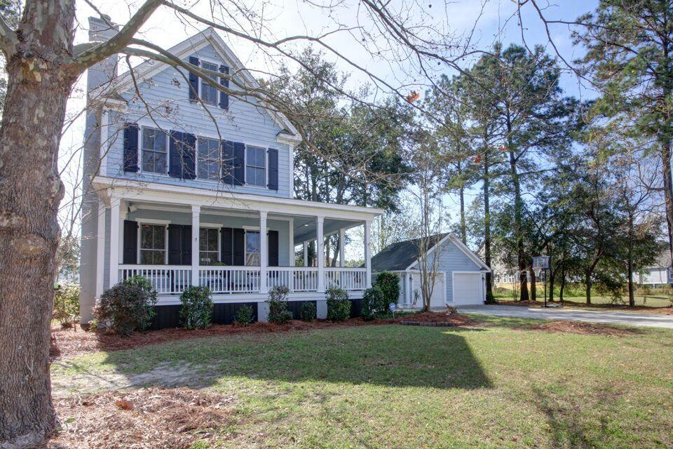 Charleston Address - MLS Number: 19018330