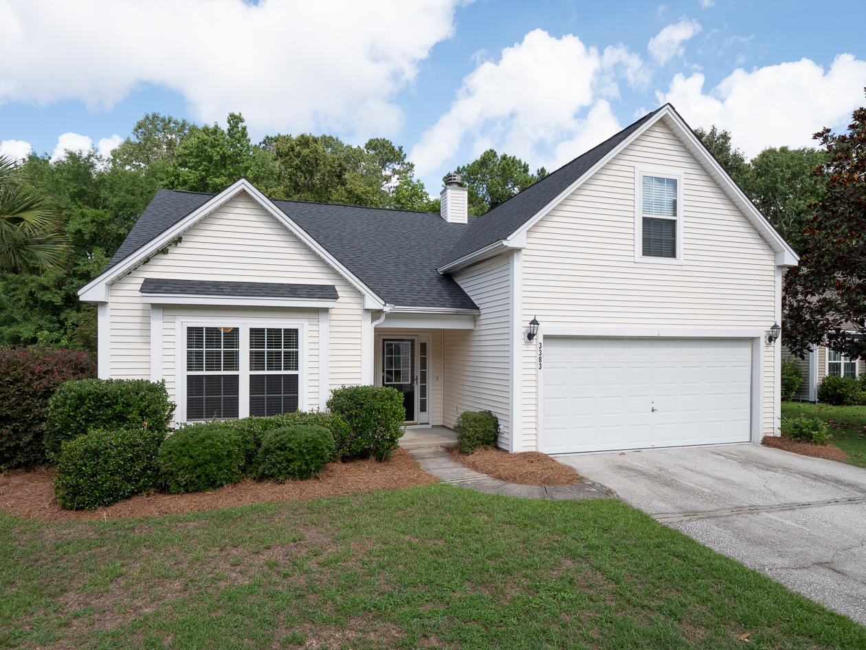 Planters Pointe Homes For Sale - 3383 Lindner, Mount Pleasant, SC - 0