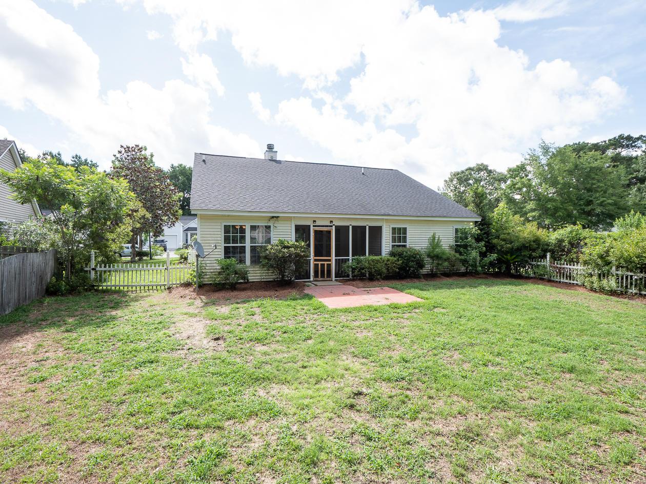 Planters Pointe Homes For Sale - 3383 Lindner, Mount Pleasant, SC - 27