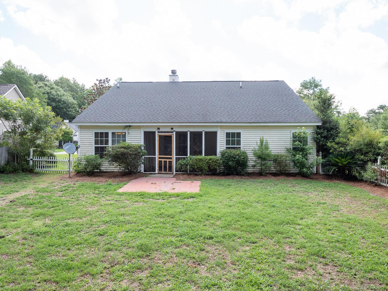 Planters Pointe Homes For Sale - 3383 Lindner, Mount Pleasant, SC - 29