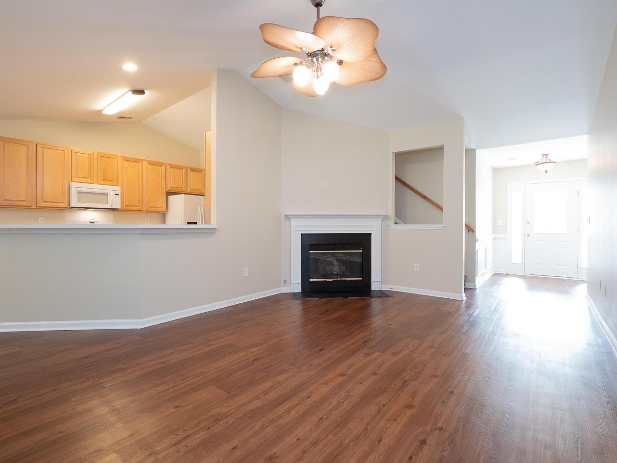 Planters Pointe Homes For Sale - 3383 Lindner, Mount Pleasant, SC - 3