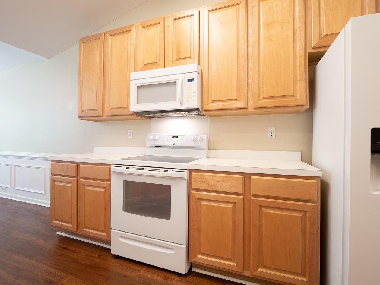 Planters Pointe Homes For Sale - 3383 Lindner, Mount Pleasant, SC - 8