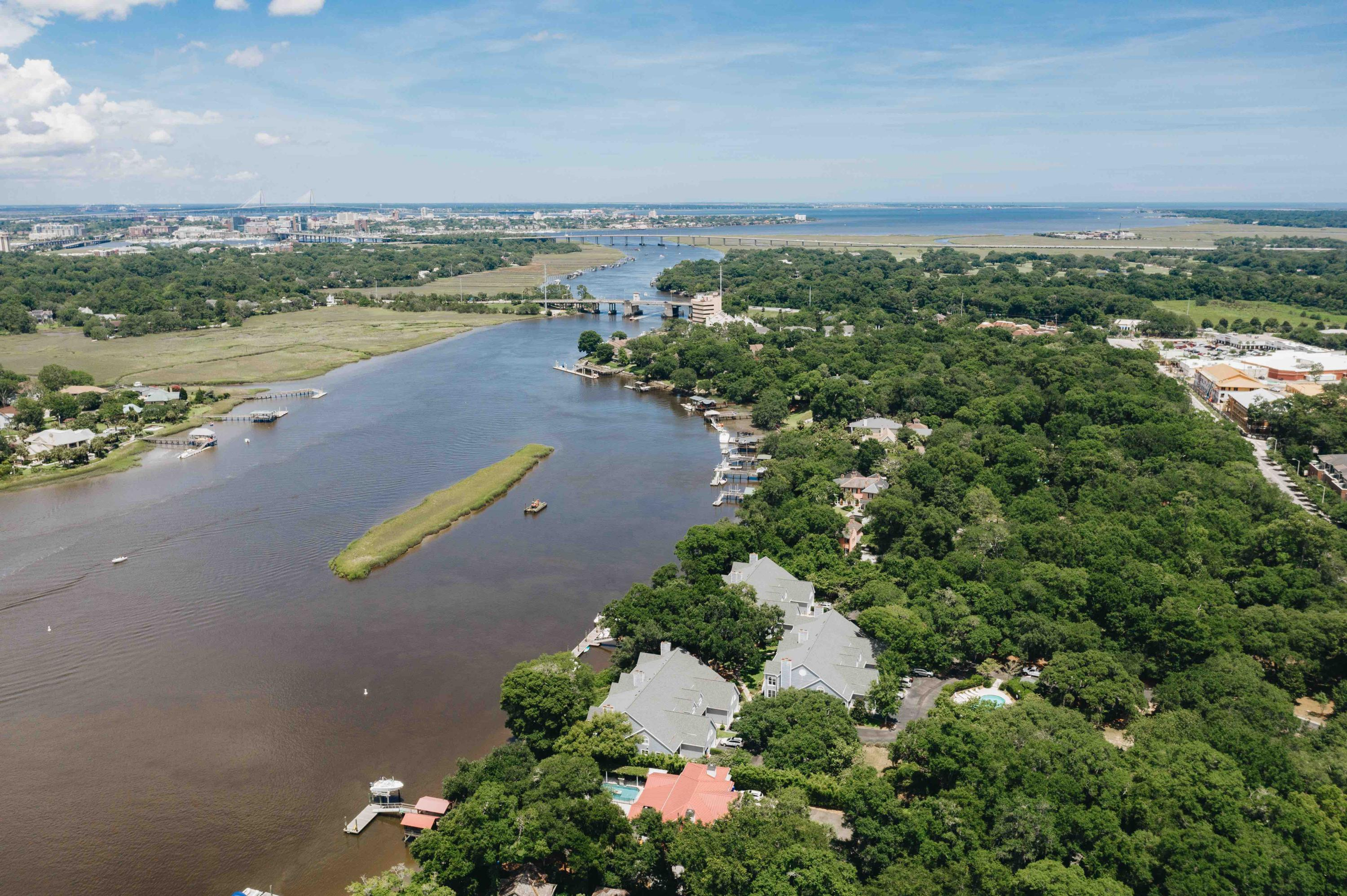 Waterfront Plantation Homes For Sale - 107 Waterfront Plantation, Charleston, SC - 46