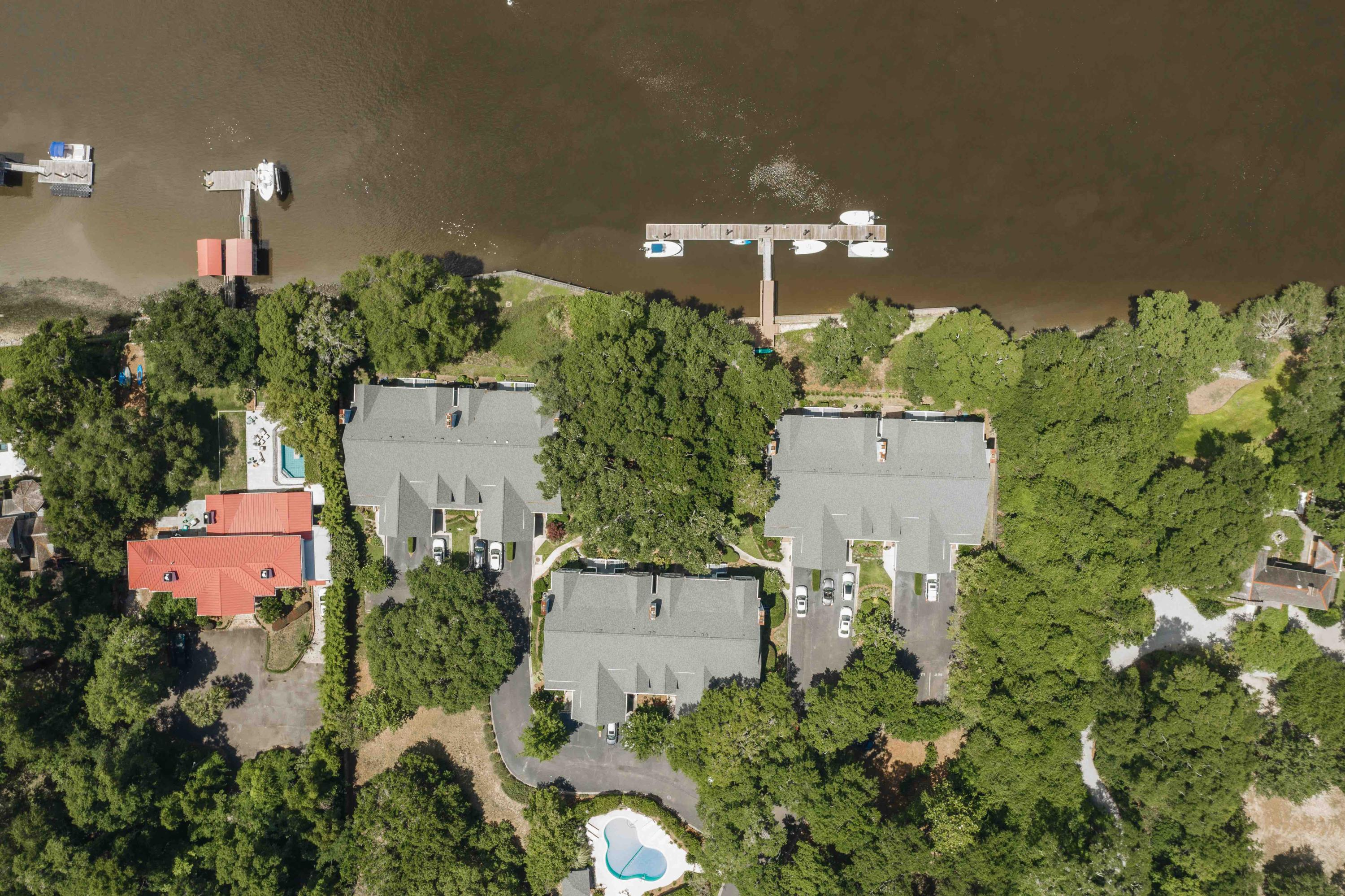 Waterfront Plantation Homes For Sale - 107 Waterfront Plantation, Charleston, SC - 47