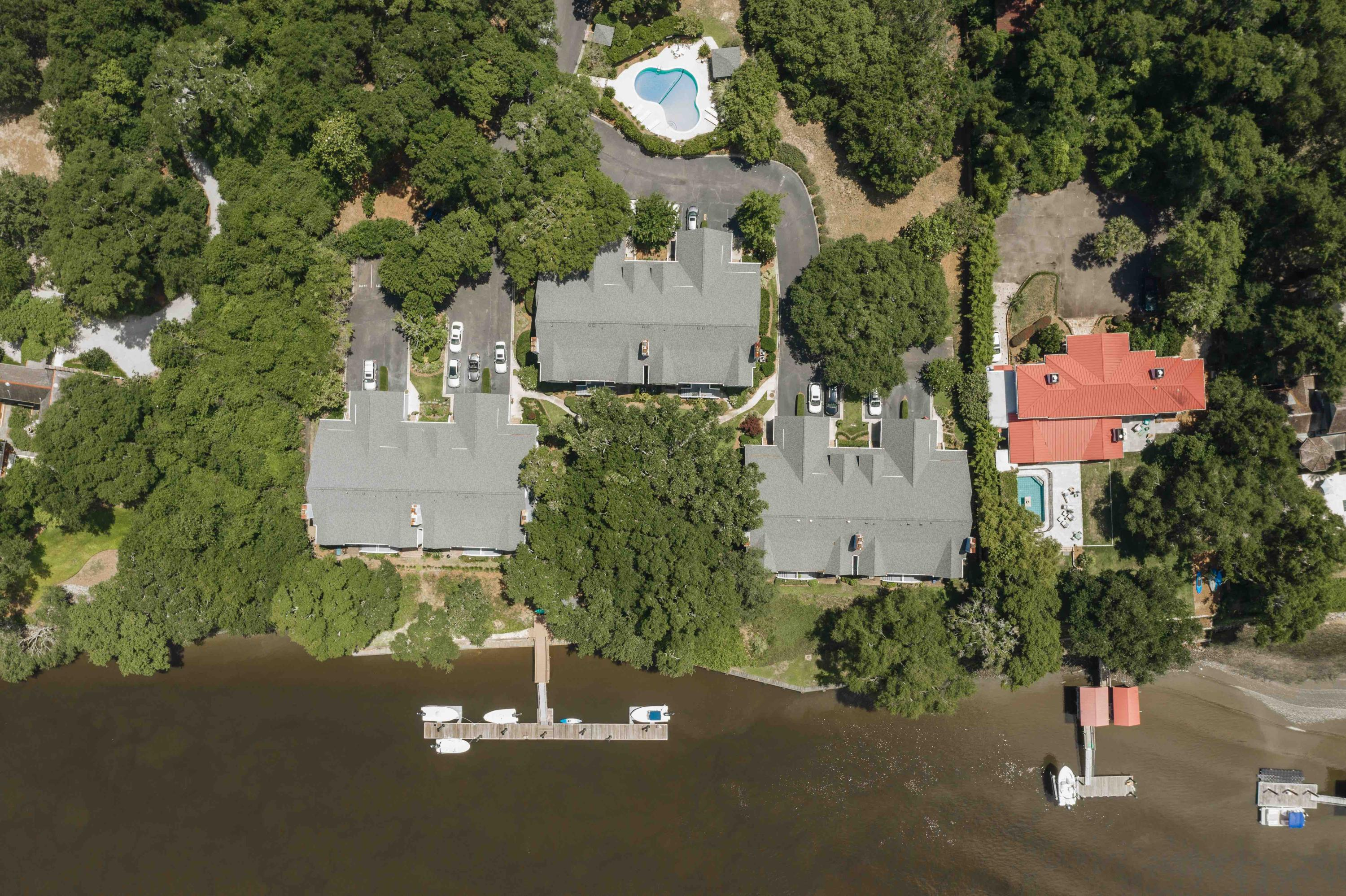 Waterfront Plantation Homes For Sale - 107 Waterfront Plantation, Charleston, SC - 19