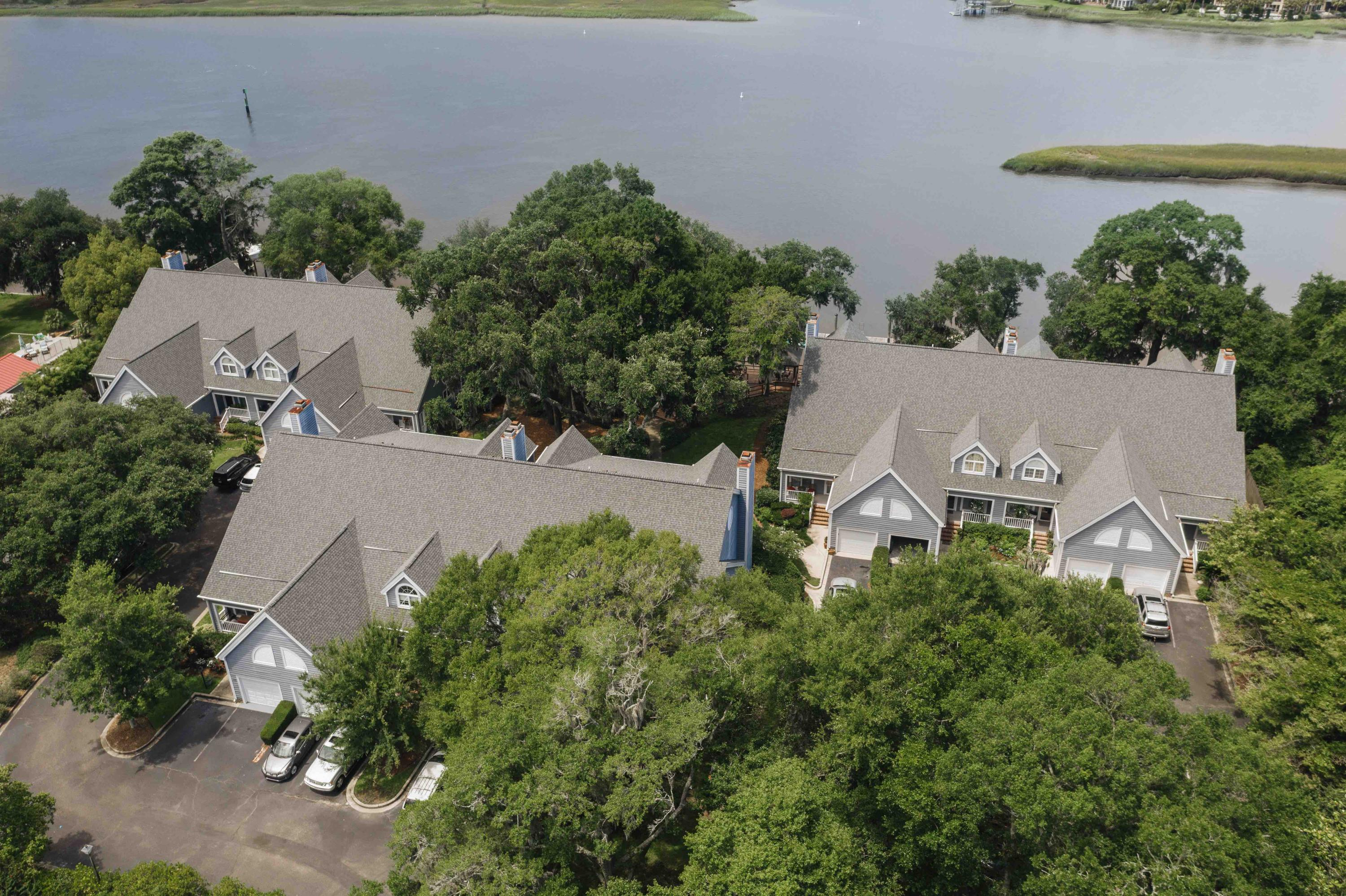 Waterfront Plantation Homes For Sale - 107 Waterfront Plantation, Charleston, SC - 16