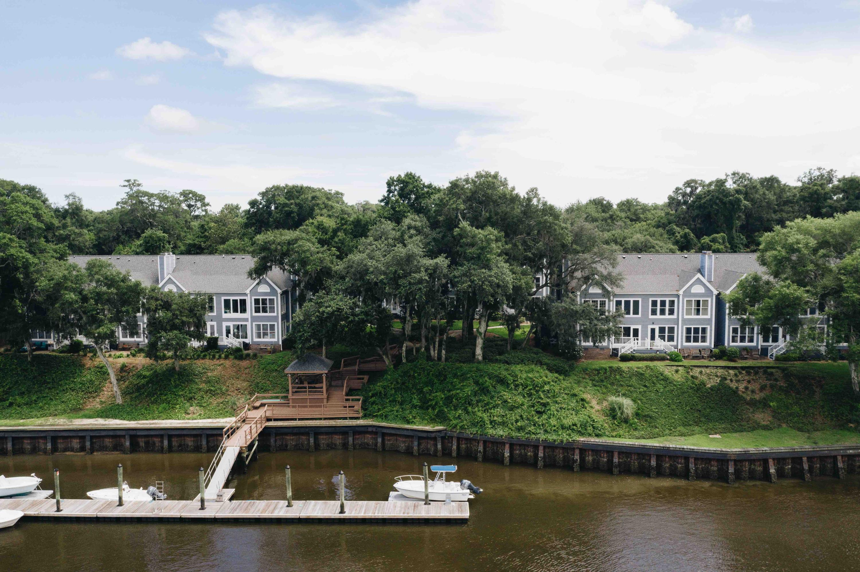 Waterfront Plantation Homes For Sale - 107 Waterfront Plantation, Charleston, SC - 17