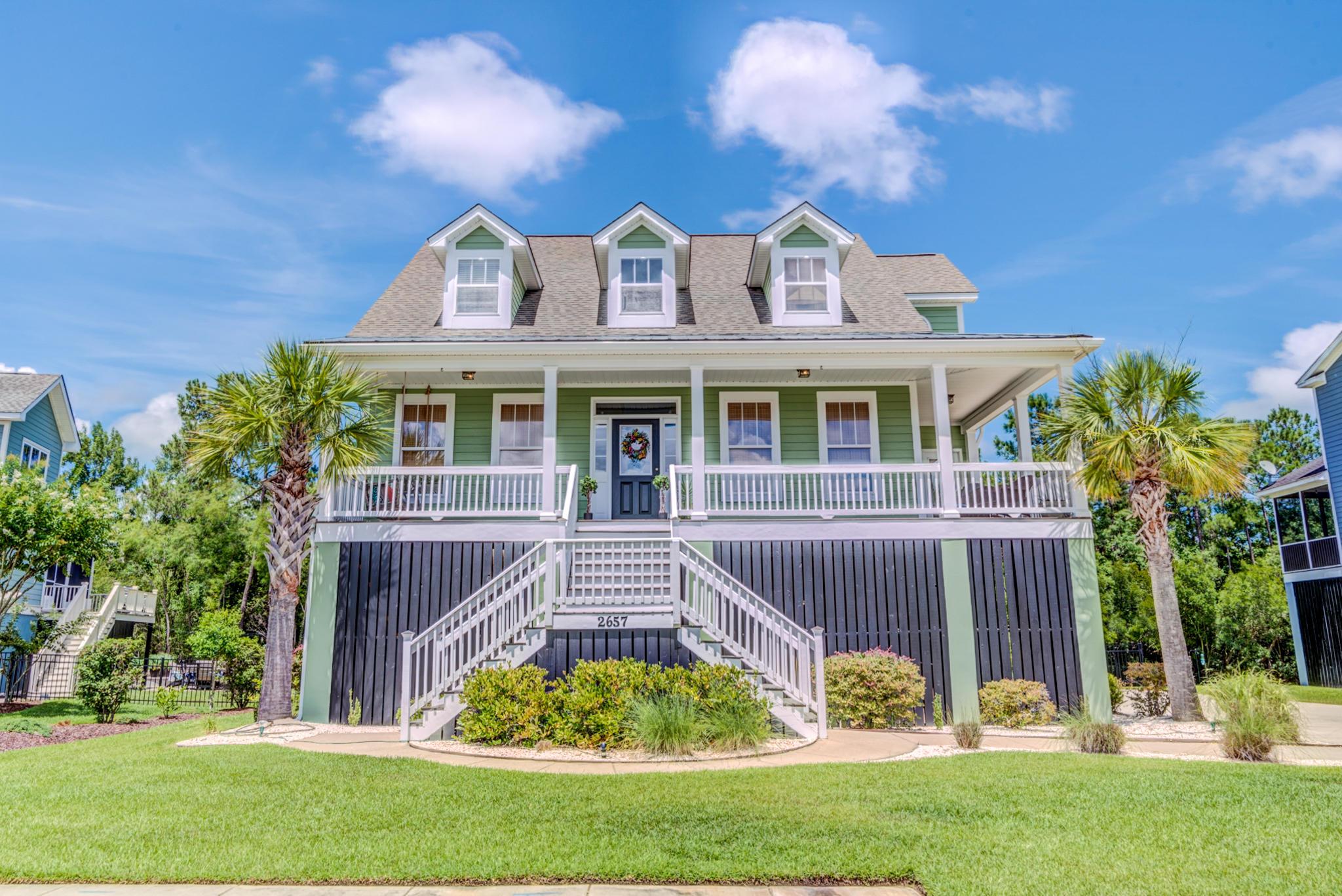 Charleston Address - MLS Number: 19018771