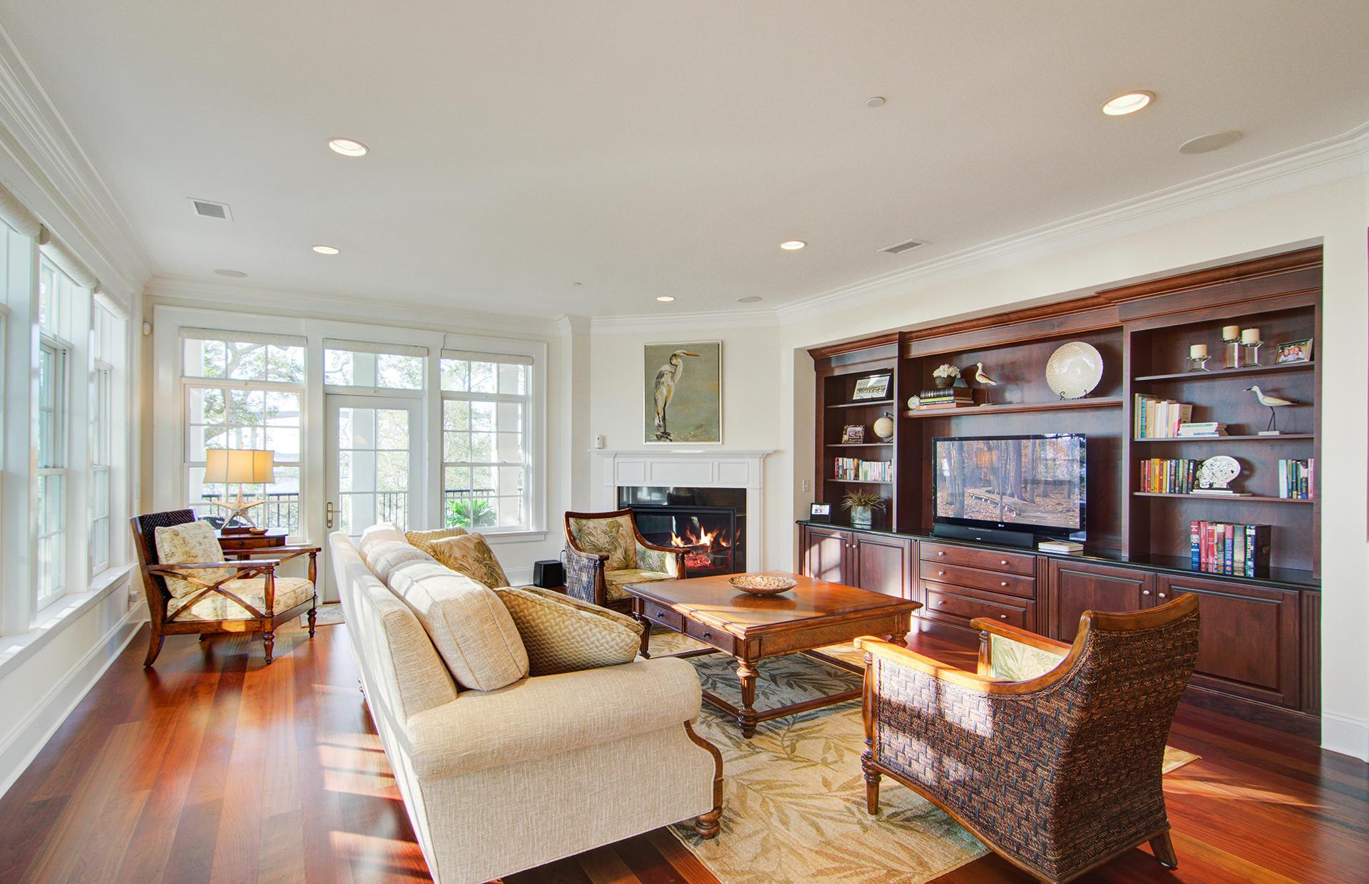 Daniel Island Homes For Sale - 134 Fairbanks Oak, Charleston, SC - 56