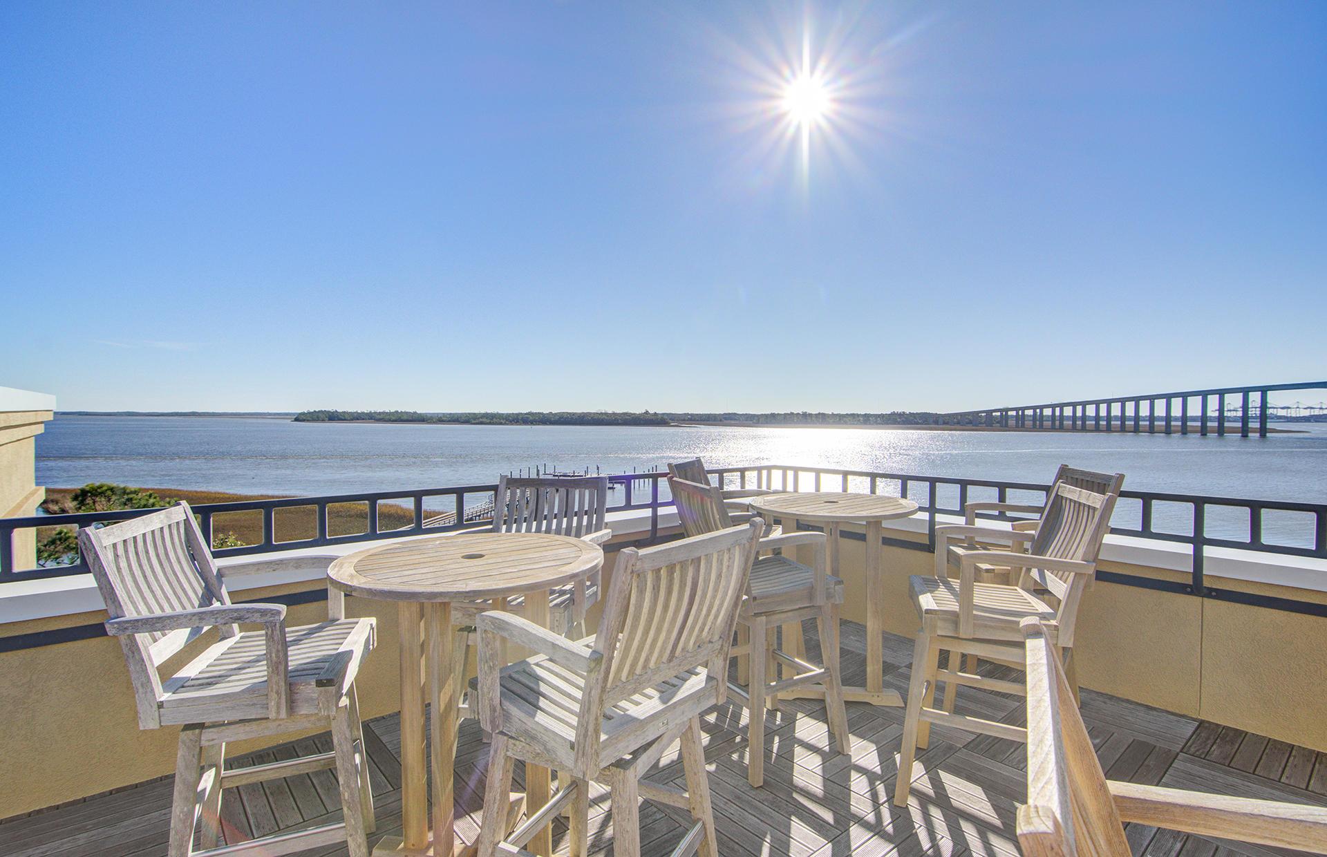 Daniel Island Homes For Sale - 134 Fairbanks Oak, Charleston, SC - 13