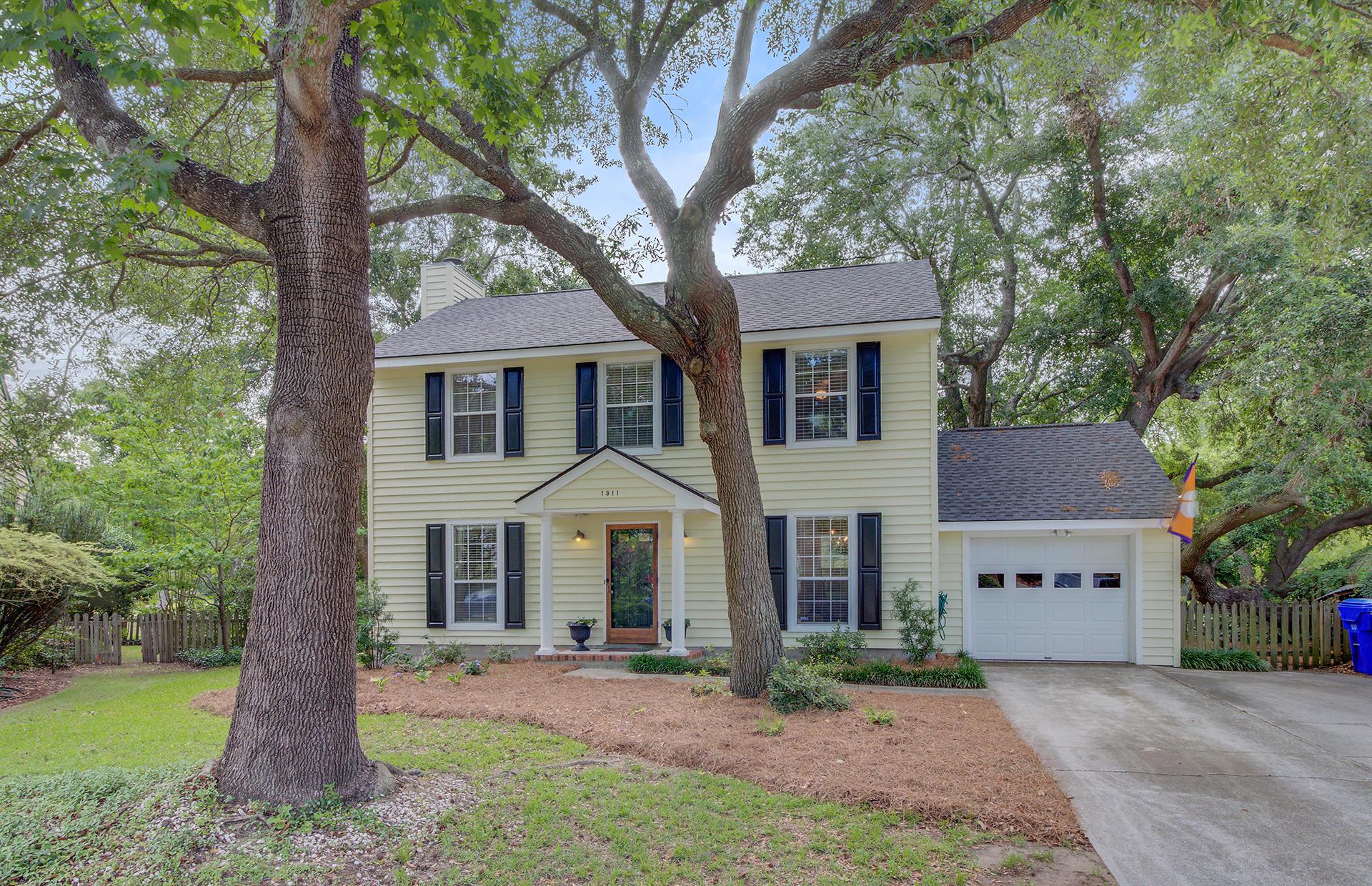 Charleston Address - MLS Number: 19018495