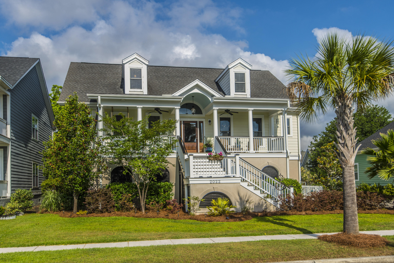 Charleston Address - MLS Number: 19018446