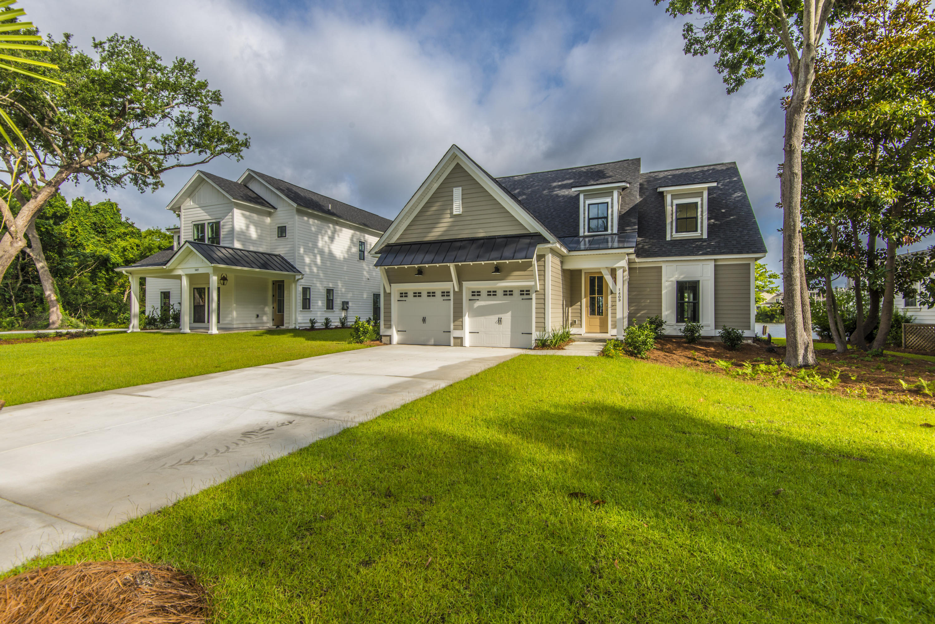 Shell Point Homes For Sale - 1409 Appling, Mount Pleasant, SC - 2