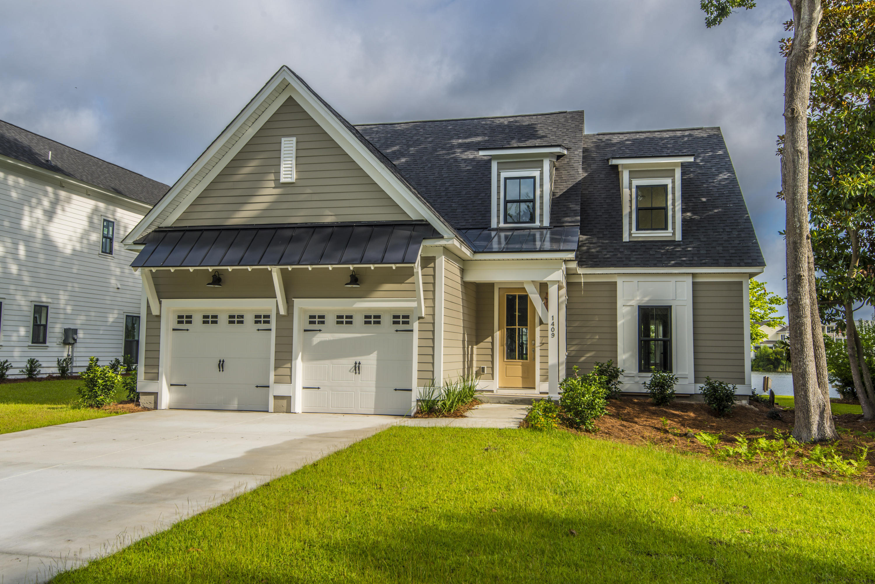 Shell Point Homes For Sale - 1409 Appling, Mount Pleasant, SC - 7