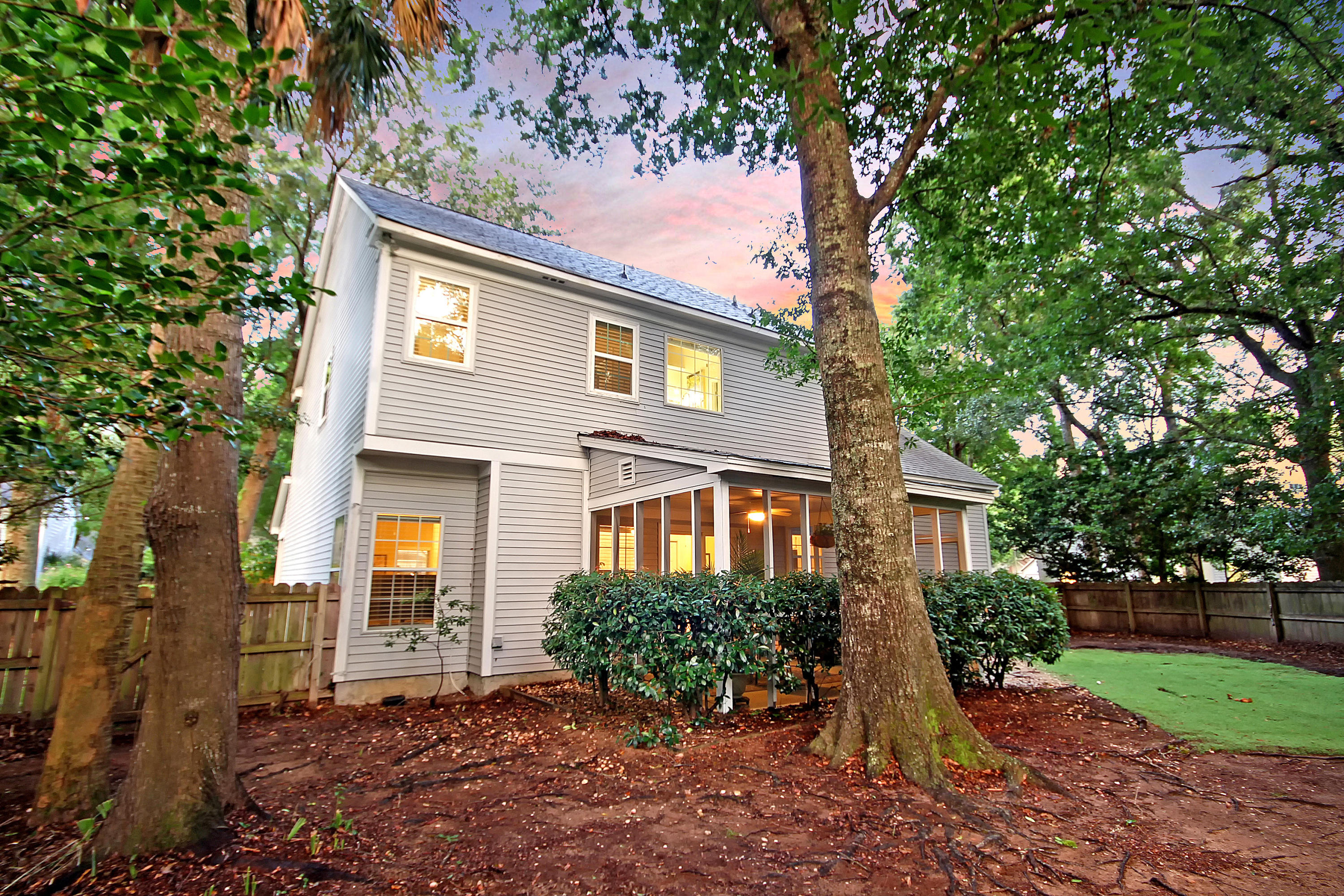 Sweetgrass Homes For Sale - 1305 Old Mill, Mount Pleasant, SC - 14