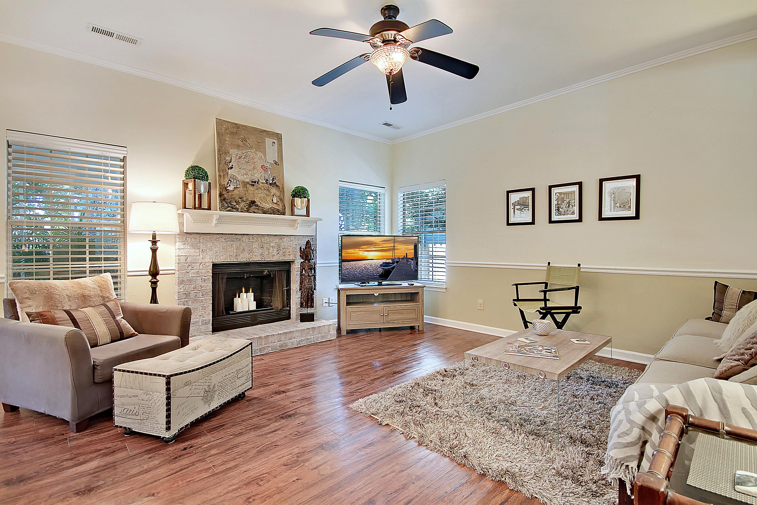Sweetgrass Homes For Sale - 1305 Old Mill, Mount Pleasant, SC - 23