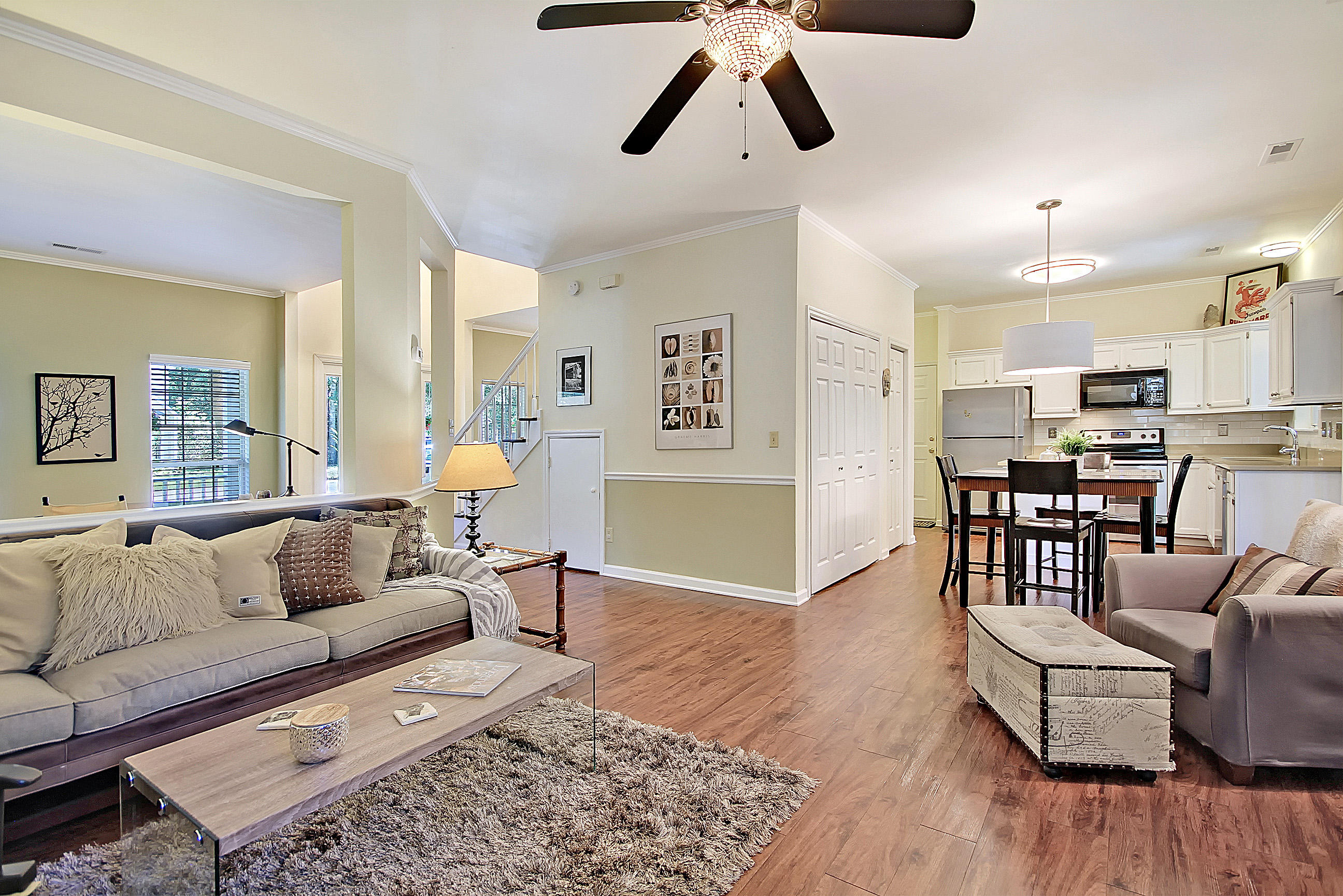 Sweetgrass Homes For Sale - 1305 Old Mill, Mount Pleasant, SC - 20