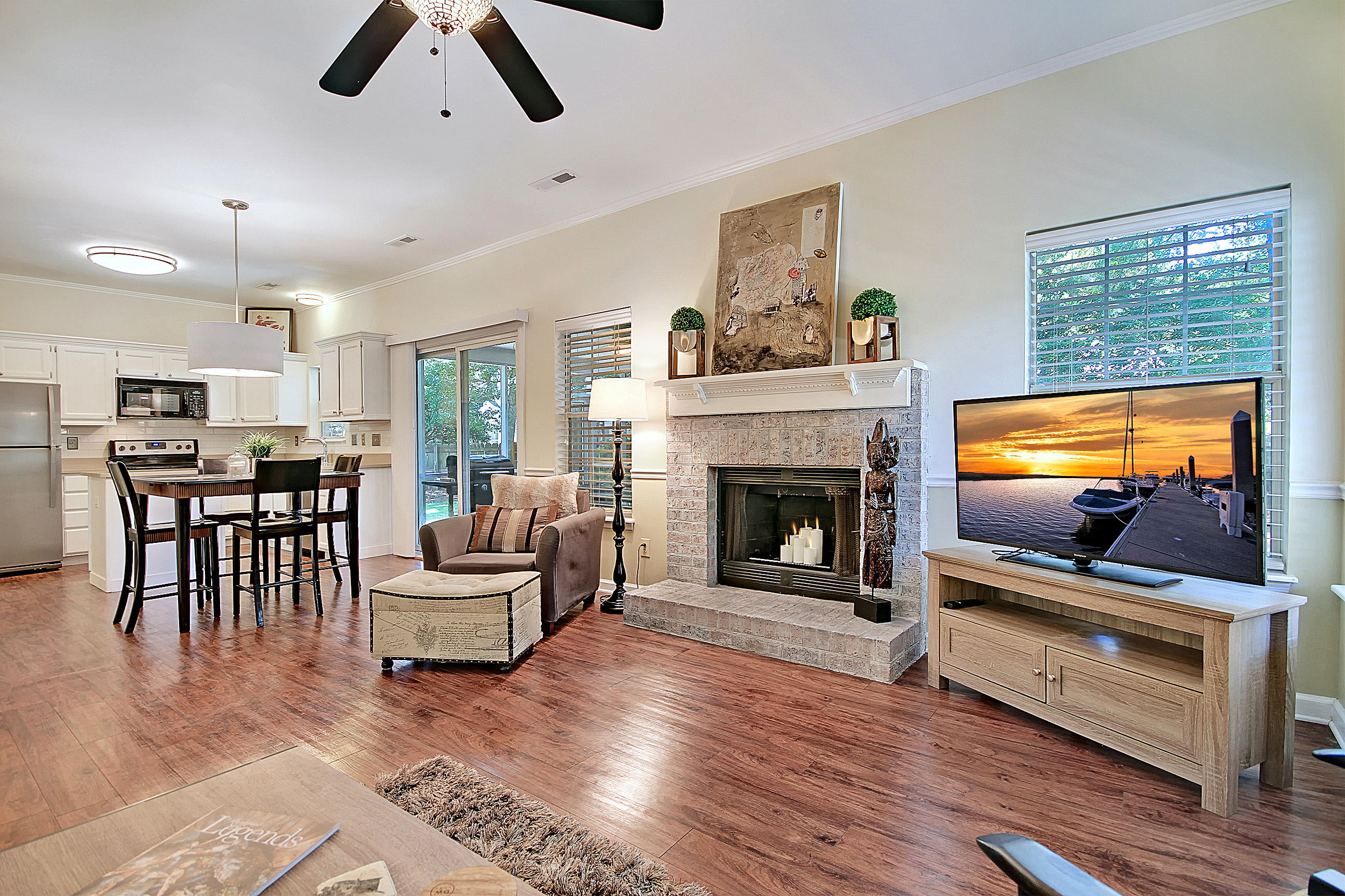 Sweetgrass Homes For Sale - 1305 Old Mill, Mount Pleasant, SC - 21