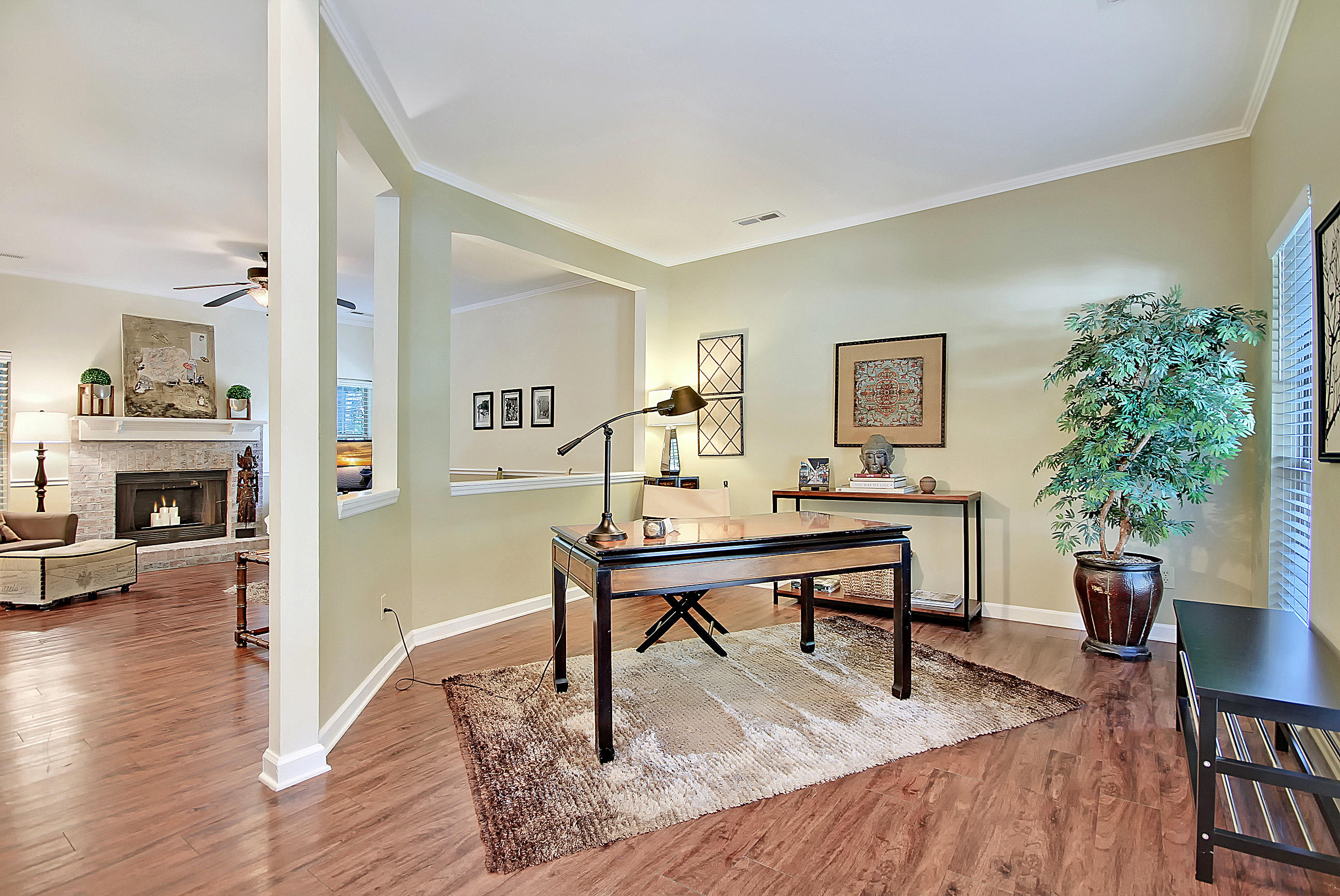 Sweetgrass Homes For Sale - 1305 Old Mill, Mount Pleasant, SC - 24