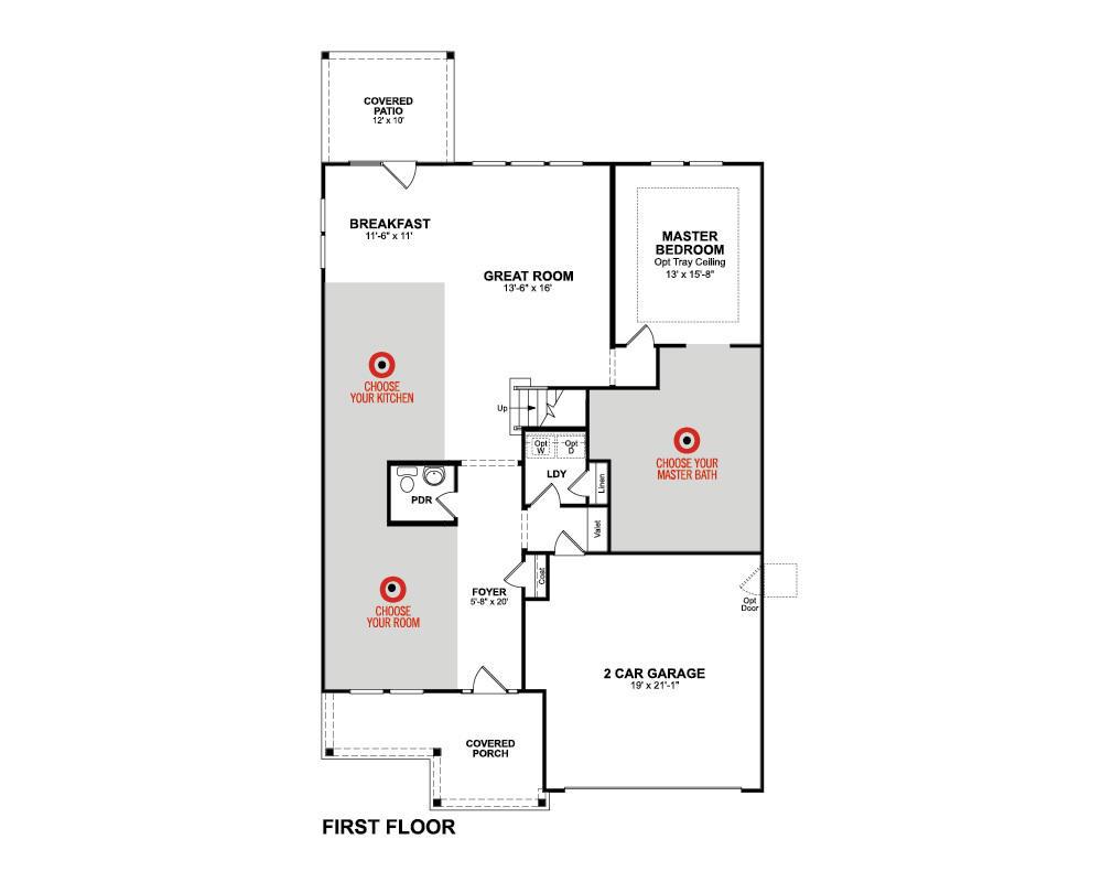 Bentley Park Homes For Sale - 1261 Gannett, Mount Pleasant, SC - 27