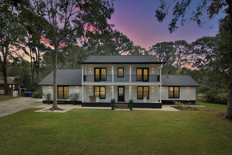 Snee Farm Homes For Sale - 1114 Spyglass, Mount Pleasant, SC - 3