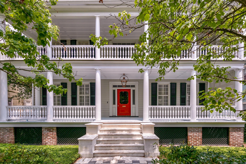 Charleston Address - MLS Number: 19018447
